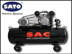 Sato Air Compressor